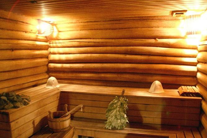 Лучшие бани в Харькове — отдохни с пользой