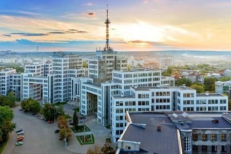 Харьков снова стал лучшим городом для жизни в Украине