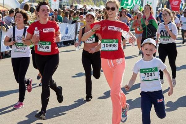 6-й Харьковский марафон соберет около 10 тысяч бегунов