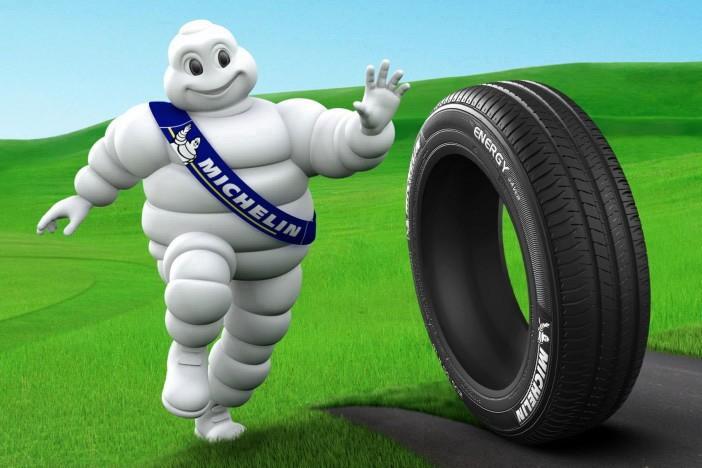 Шины Michelin и их преимущества