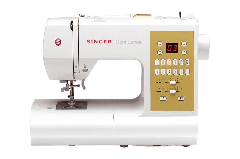 Современные швейные машинки Singer — традиции качества