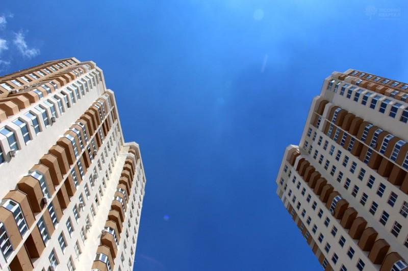 ЖК «Крона Парк» в Броварах: строительный рынок ориентируется на лучших