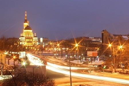 Харьковчан приглашают на седьмую «Ночь истории»