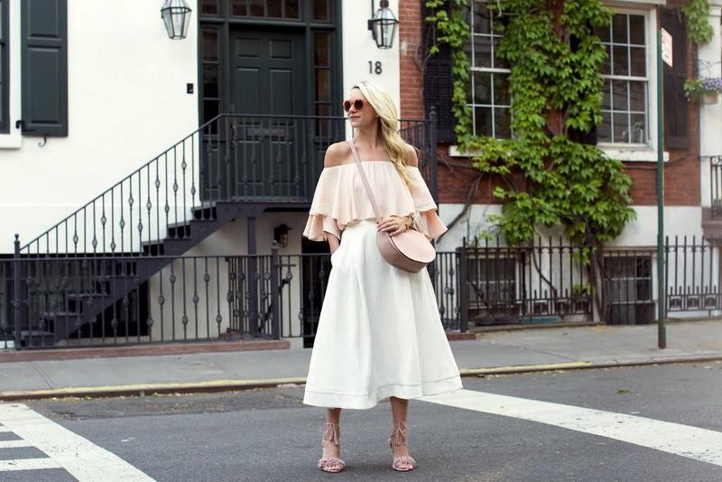 Секреты летнего гардероба: создаем уникальный стиль