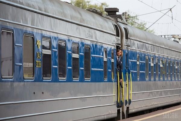 Поезд из Харькова до Покровска будет курсировать ежедневно