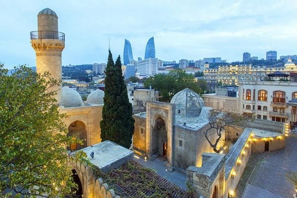 Из Харькова запустят новый лоукост в Баку