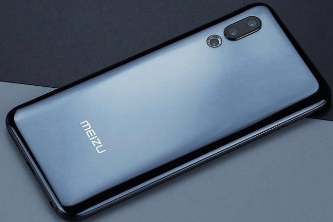 Meizu 16s в TENAA: флагманский аппарат будет представлен в конце апреля