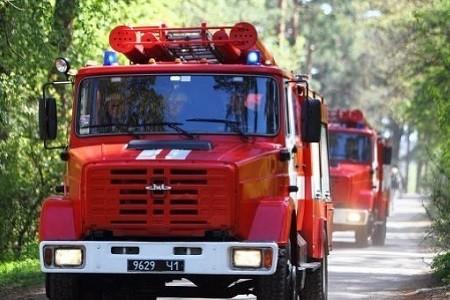 Харьковские спасатели назвали районы, где чаще всего горят экосистемы