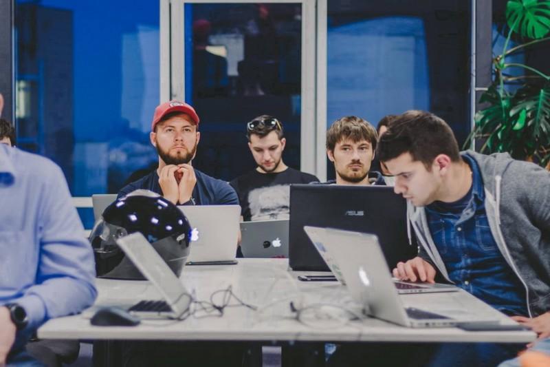 Личный опыт: отзывы о курсах Full stack в GoIT (Макс Павлюк)