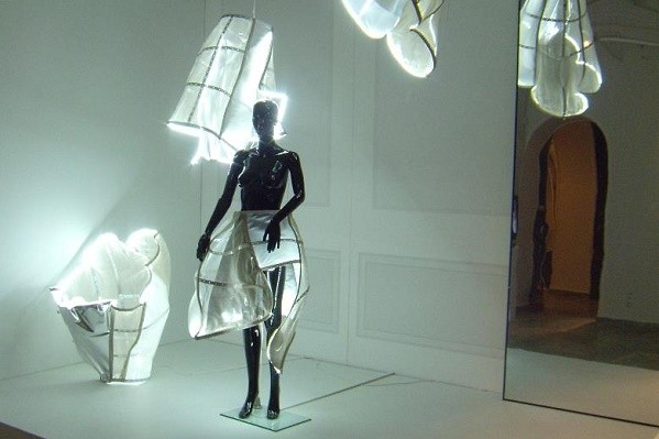 В Харькове пройдет выставка осветительных арт-объектов