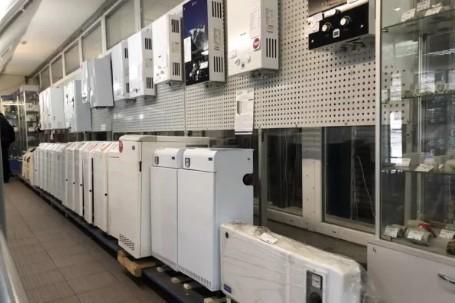 Житомирские газовые котлы АТЕМ характеристики и особенности – обзор от магазина Лейка