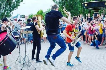 Харьковчан приглашают на международный День музыки