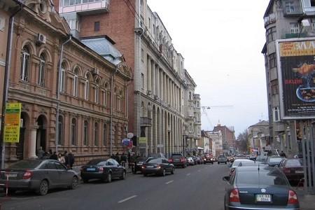 В центре Харькова появится новая улица