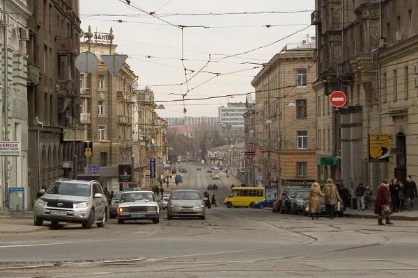 Ремонт Московского проспекта продлили до августа