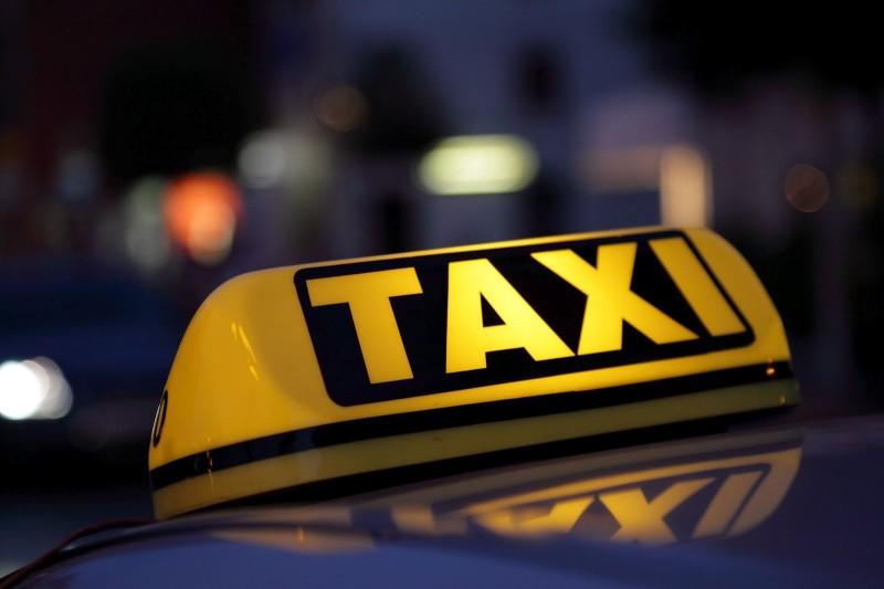 В Харькове хотят создать муниципальную службу такси европейского уровня