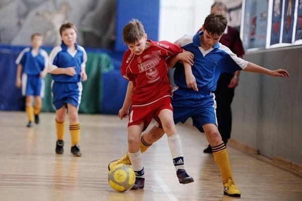 Харьковские школьники смогут посоревноваться в 10 видах спорта