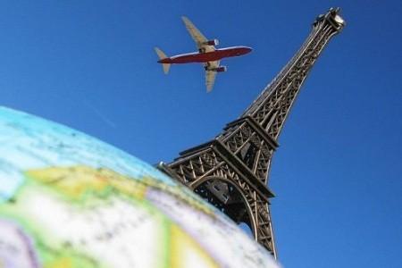 Летом из Харькова запустят лоукост в Париж