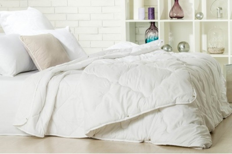 Покупаем одеяло: особенности выбора
