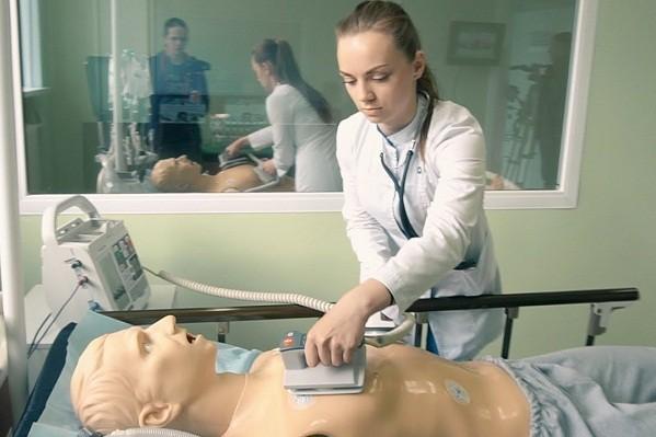 Для харьковских студентов-медиков откроют уникальный симуляционный центр