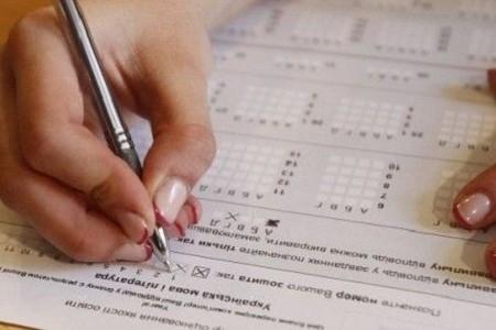 Ученики Харьковской области получили 25 наивысших оценок на ВНО-2019