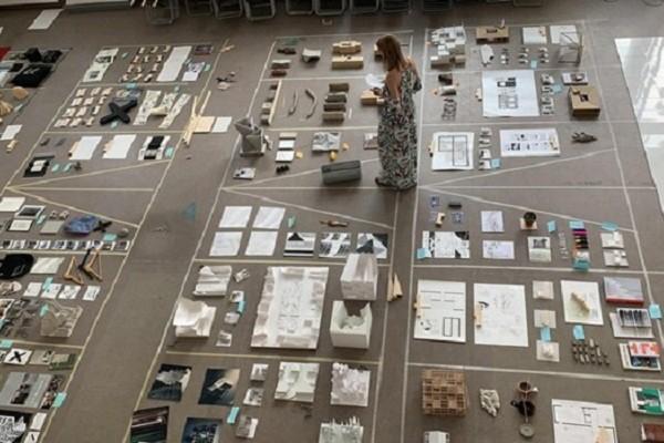 ХША приглашает на выставку о современном архитектурном образовании