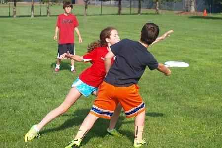 В харьковских школах появятся занятия по альтернативным видам спорта