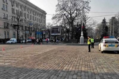 В воскресенье в центре Харькова ограничат движение транспорта