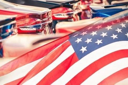 Льготная растаможка авто из США по закону №3251