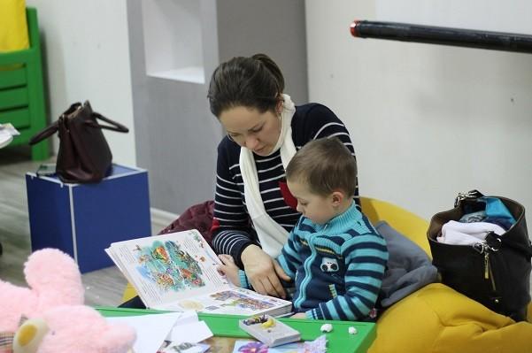 В Харькове вновь пройдет книжный фестиваль «КнигоПодорож»