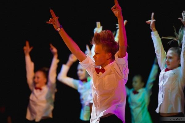 Харьковчан приглашают на танцевальный фестиваль