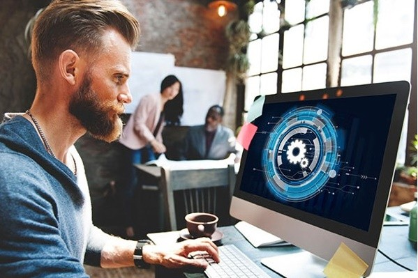 Харьков занимает второе место в Украине по количеству IT-специалистов
