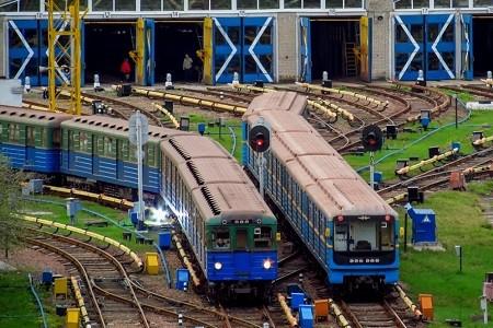 Европейские банки выделят 320 млн евро на расширение Харьковского метрополитена
