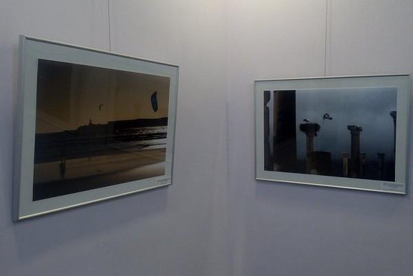 В галерее «Бузок» проходит фотовыставка «500 оттенков Марокко»