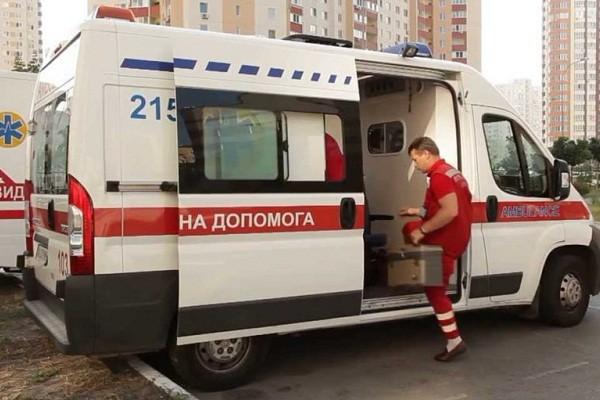 В Харькове создадут мобильные бригады для тестирования на коронавирус