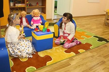 В четырех школах Харькова будут работать ресурсные комнаты