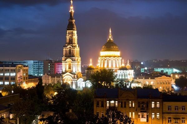 Харьковчанам предлагают создать видео о любимом городе и выиграть обучение в киношколе
