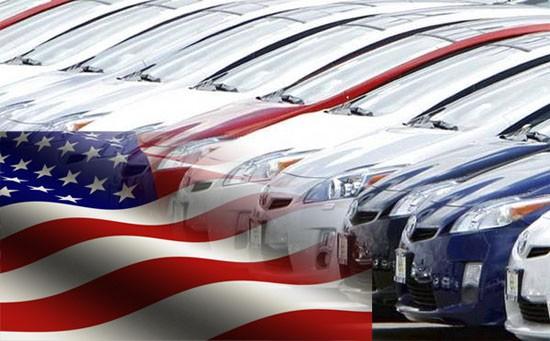 Особенности растаможки авто из США