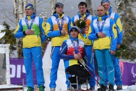 Харьковские паралимпийцы получат за свои медали денежные премии от ХОГА