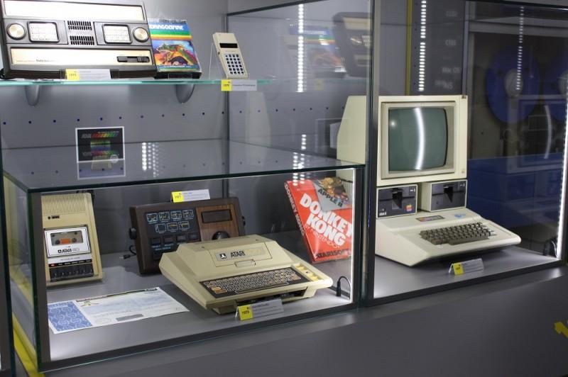 При Харьковском политехе откроется компьютерный музей
