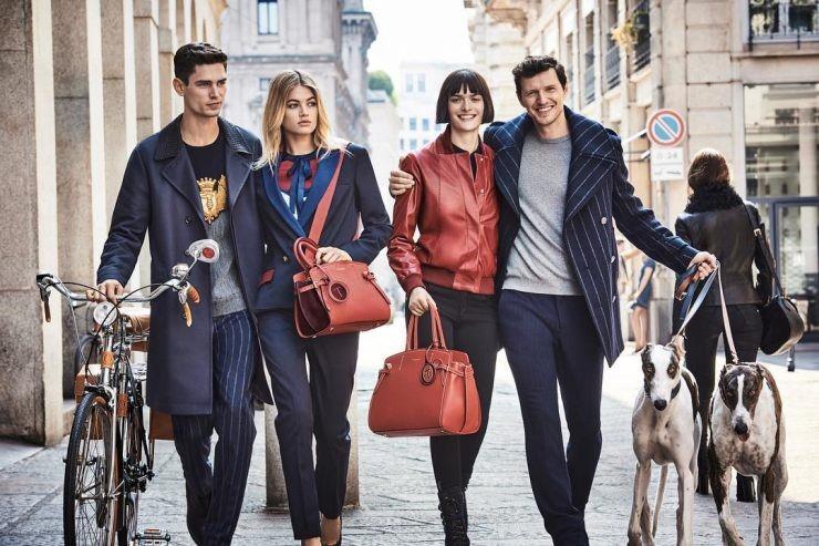 Trussardi - преимущества и отличительные черты бренда