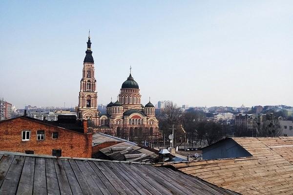 Харьков считают самым чистым из крупных украинских городов: опрос