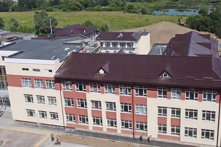 На Харьковщине за год планируют построить и отремонтировать 130 объектов соцсферы