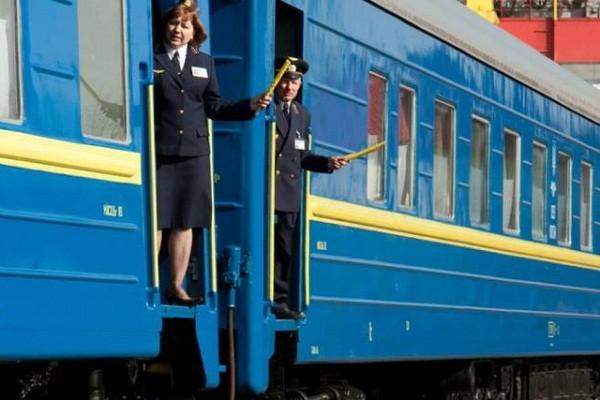 Летом из Харькова запустят дополнительные поезда на море