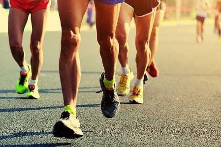 Харьковчан приглашают принять участие в пробеге