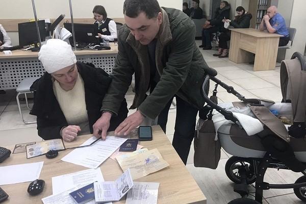 Услуга «еМалятко» стала доступной в ЦПАУ Харькова