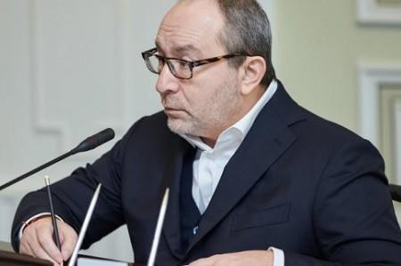 Мэр Харькова поручил подать тепло во все жилые дома Харькова до конца недели