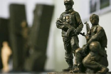 В Харькове установят три новых памятника