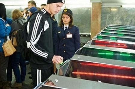 Харьковским студентам дадут льготу на проезд в метро