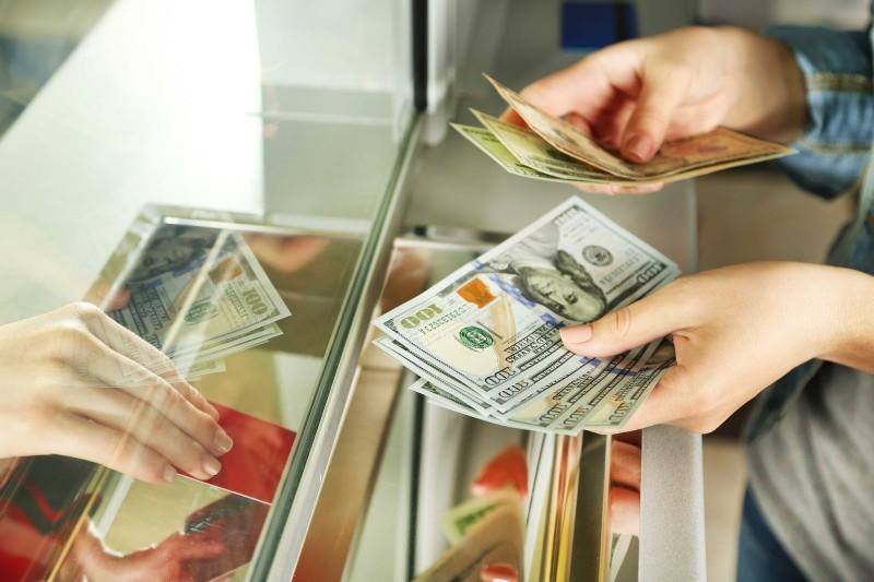 Валютный рынок Украины: что с ним происходит?